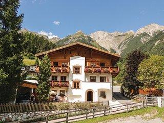 Nice home in Pettneu am Arlberg w/ WiFi and 2 Bedrooms (ATI906)