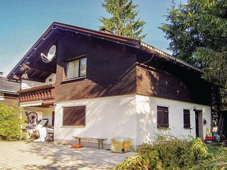 Awesome home in Schetteregg w/ WiFi and 3 Bedrooms