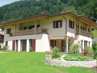 Awesome home in Schruns w/ WiFi and 2 Bedrooms