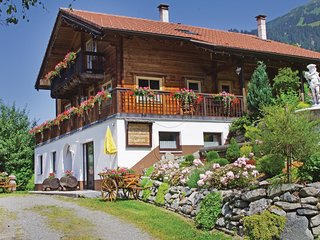 Amazing home in St. Gallenkirch w/ 1 Bedrooms