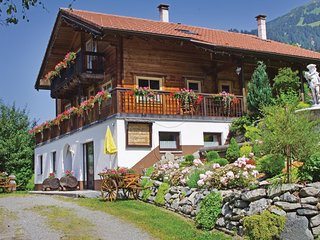 Awesome home in St. Gallenkirch w/ 3 Bedrooms