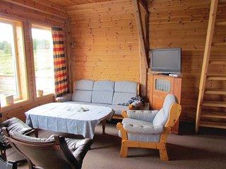 Beautiful home in Bjoa w/ 4 Bedrooms (N17351)