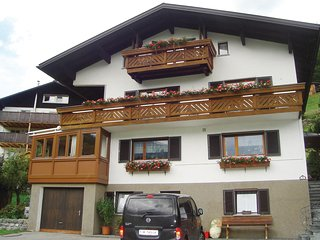 Beautiful home in Tschagguns w/ 3 Bedrooms
