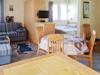 Awesome home in Ausserbraz w/ WiFi and 1 Bedrooms