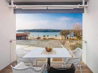 Awesome home in Punat w/ WiFi and 2 Bedrooms