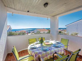 Amazing home in Krk w/ WiFi and 3 Bedrooms