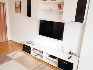 Beautiful home in Wien w/ WiFi and 1 Bedrooms