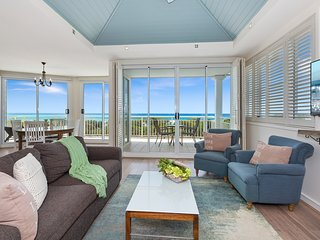 MAN2310 DELUXE OCEAN VIEW 2 BEDROOM SUITE KINGSCLIFF