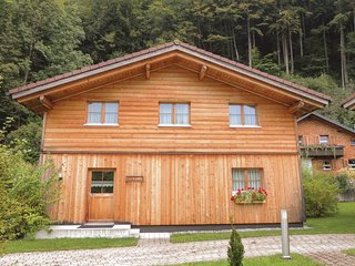 Nice home in Bartholomaberg w/ WiFi and 4 Bedrooms