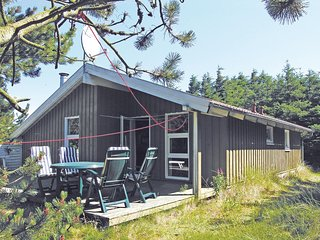 Nice home in Thisted w/ Sauna and 3 Bedrooms