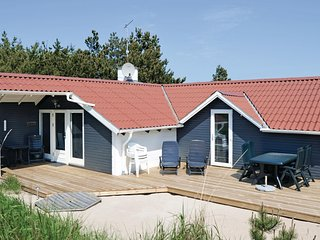 Amazing home in Thisted w/ Sauna, WiFi and 3 Bedrooms