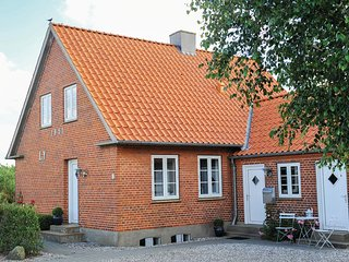 Stunning home in Ribe w/ WiFi and 2 Bedrooms