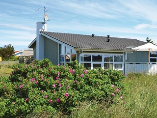 Nice home in Thisted w/ Sauna, WiFi and 4 Bedrooms