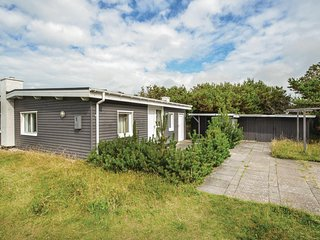 Nice home in Thisted w/ WiFi and 3 Bedrooms (B18239)