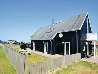 Amazing home in Thisted w/ Sauna, WiFi and 3 Bedrooms (B14104)