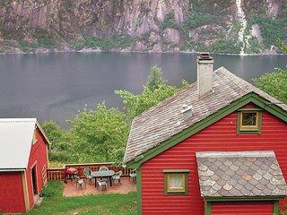 Kvammen Eidfjord