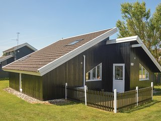 Awesome home in Hemmet w/ WiFi and 1 Bedrooms