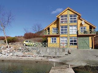Amazing home in Rosendal w/ 2 Bedrooms (N19217)