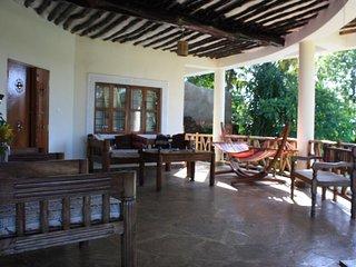 Kenya holiday rental in Coast Province, Diani Beach