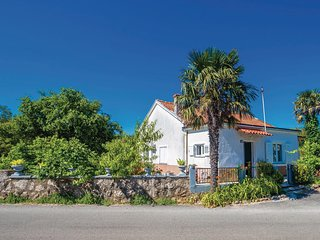 Nice home in Gostinjac w/ WiFi and 2 Bedrooms