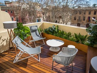 Fabulous Townhouse in the Core of Palma