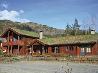 Nice home in SKULESTADMO w/ WiFi and 2 Bedrooms