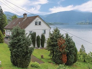 Amazing home in Bruvik w/ WiFi and 2 Bedrooms (N20987)