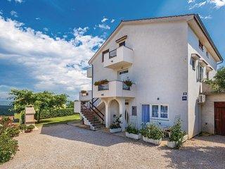 Nice home in Krk w/ WiFi and 0 Bedrooms (CKK672)