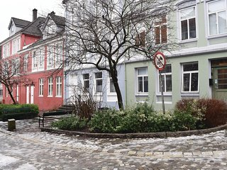 Stunning apartment in Bergen w/ WiFi and 1 Bedrooms