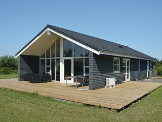 Awesome home in Hemmet w/ Sauna, WiFi and 3 Bedrooms