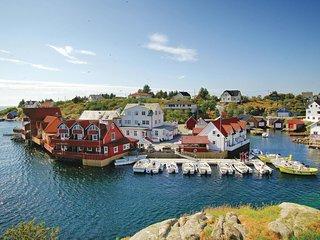 Nice home in Tjeldstø w/ WiFi and 2 Bedrooms