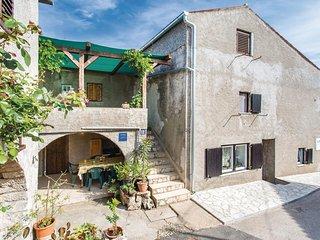 Nice home in Zgaljici w/ WiFi and 0 Bedrooms (CKK712)