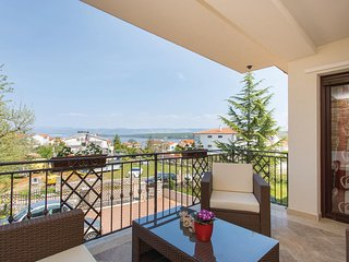 Awesome home in Vantacici w/ WiFi and 1 Bedrooms