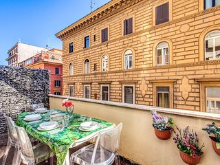 Ardesia 9 - 1 bedroom Colosseo area