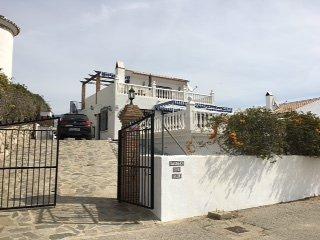 Villa Puesta, 3 bed villa, La Vinuela