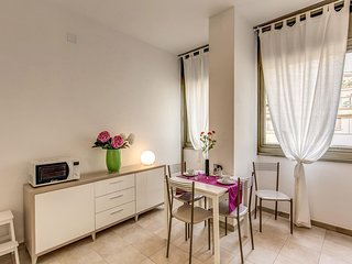 Ardesia 1 - 1bedroom - colosseo area