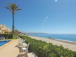 Beautiful home in Estepona w/ WiFi and 2 Bedrooms