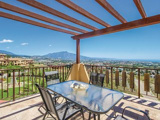 Awesome home in Benahavis w/ 2 Bedrooms