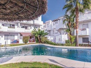 Beautiful home in Estepona w/ 3 Bedrooms