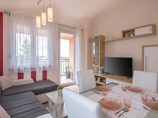 Awesome home in Vodnjan w/ 2 Bedrooms