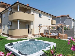 Nice home in Vodnjan w/ WiFi and 2 Bedrooms