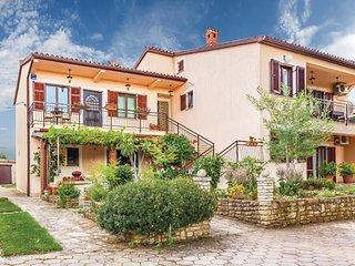 Beautiful home in Gajana w/ WiFi and 1 Bedrooms