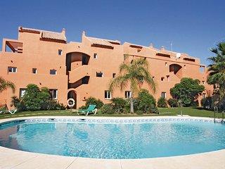 Nice home in Marbella-Elviria w/ 2 Bedrooms