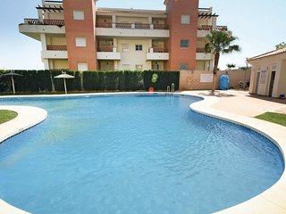 Amazing home in Benalmadena Costa w/ 2 Bedrooms