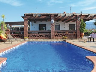 Stunning home in Torrox w/ WiFi and 2 Bedrooms