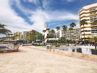 Nice home in Marbella w/ WiFi and 1 Bedrooms