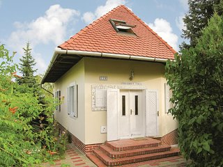 Awesome home in Balatongyörök w/ 3 Bedrooms