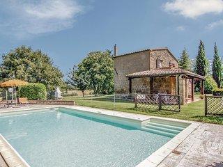 Vakantie in een landhuis met mooi panoramazicht