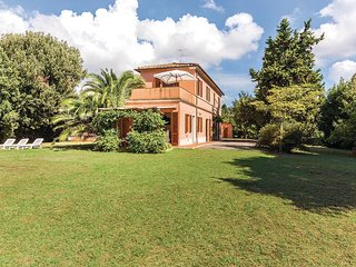 Stunning home in Rosignano Marittimo LI w/ WiFi and 4 Bedrooms (ITK133)