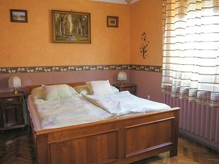Beautiful home in Tapolca w/ Sauna, WiFi and 4 Bedrooms